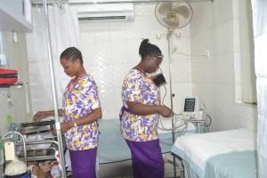 Nurses Bay